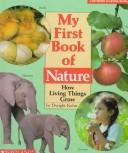 My first book of nature by Dwight Kuhn
