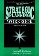 Strategic planning workbook by Joseph C. Krallinger