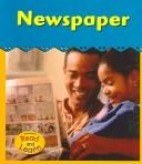 Newspaper by Catherine Anderson
