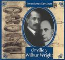 Orville Y Wilbur Wright by Ann Gaines
