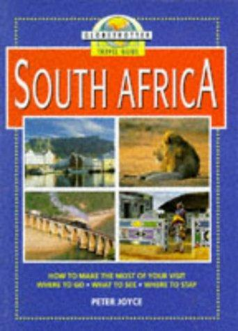 South Africa Travel Guide by Globetrotter