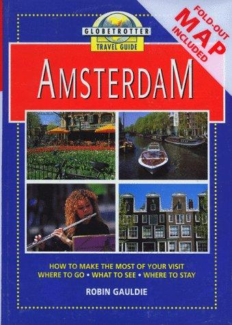 Amsterdam Travel Pack by Globetrotter