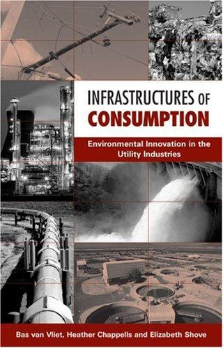 Infrastructures of consumption by