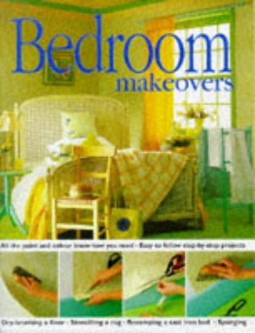 Bedroom Makeovers by Frances Halliday