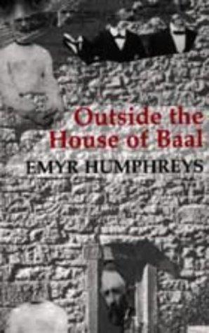 Outside the house of Baal