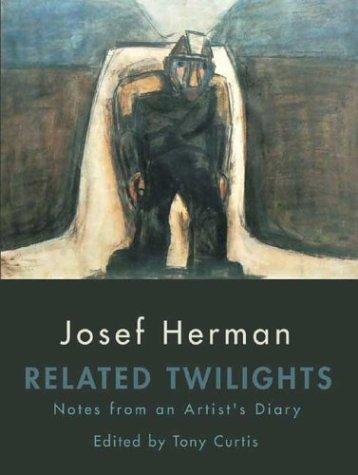 Related twilights by Josef Herman