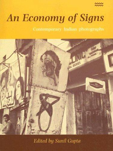 An Economy of Signs by Sunil Gupta