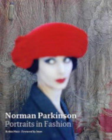 Norman Parkinson Portraits/Fashion by Robert Muir