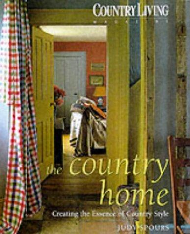 """Country Living"" (Country Living) by Judy Spours"