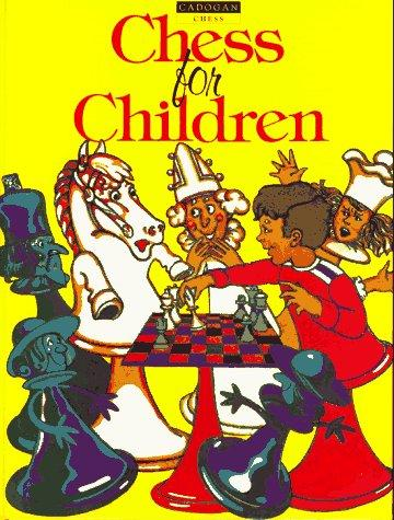 Chess For Children by Martin J. Richardson