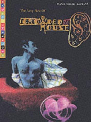 The Very Best of Crowded House by Crowded House