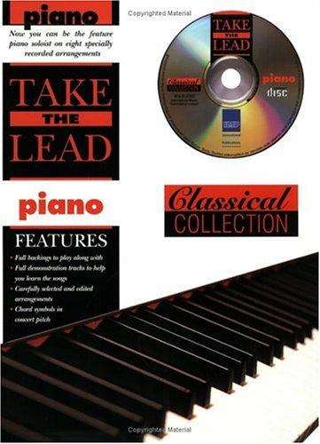 Take the Lead, Piano (Repertoire) by Anna Joyce