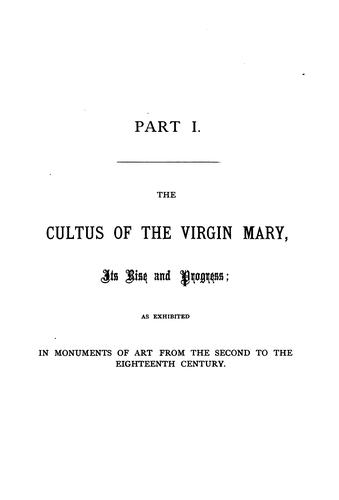 The testimony of the catacombs and of other monuments of Christian art by Wharton Booth Marriott
